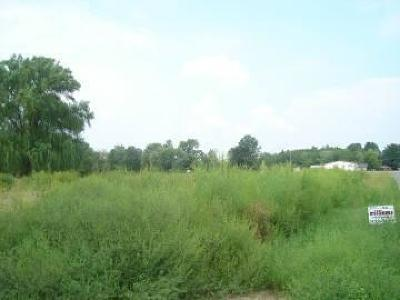 West Frankfort Residential Lots & Land For Sale: 705 N Emma