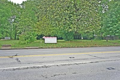 Metropolis Residential Lots & Land For Sale: 604 & 608 E 5th Street