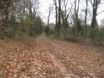Johnson County Residential Lots & Land For Sale: Deer Ridge Road