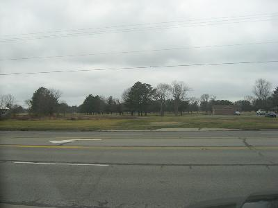 Herrin Residential Lots & Land For Sale: 2707-2711 S Park Avenue