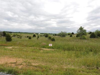 Creal Springs Residential Lots & Land For Sale: Lot 16 Pin Tail Lane