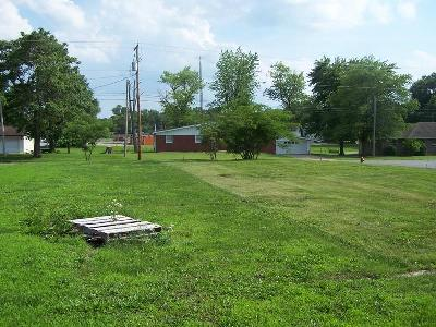 West Frankfort Residential Lots & Land For Sale: 905 W St. Louis Street