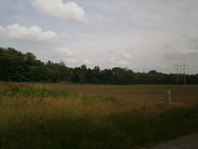 Benton Residential Lots & Land For Sale: E Route 14 & Dam Road