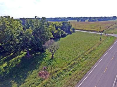 Metropolis Residential Lots & Land For Sale: 5714 S Hwy 45
