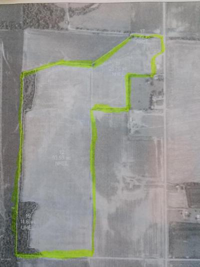 Gallatin County Residential Lots & Land For Sale: Rural Route 1