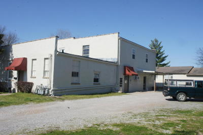 Massac County Multi Family Home For Sale: 215 W 8th Street