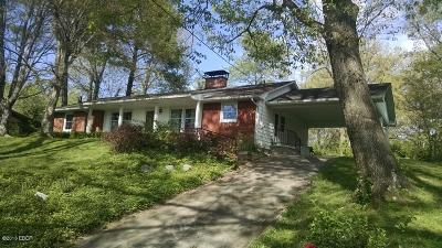 Vienna Single Family Home For Sale: 404 11th