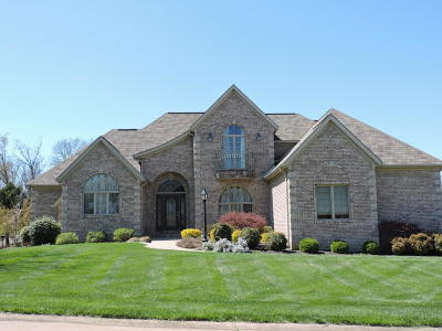 Williamson County Single Family Home For Sale: 1302 Collins Lane