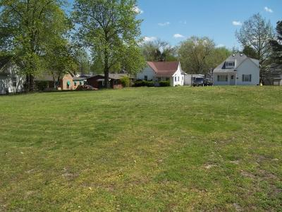 Herrin Residential Lots & Land For Sale: S 18th