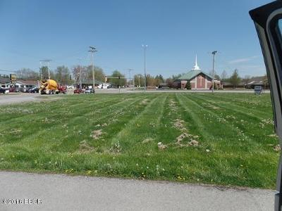 Williamson County Residential Lots & Land For Sale: 1107 N Fair Street