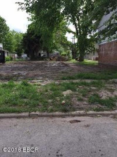 Herrin Residential Lots & Land For Sale: 604 N 14th Street