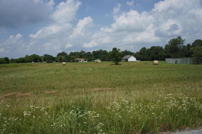 Massac County Residential Lots & Land For Sale: Deer Run Road