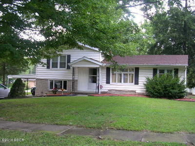 Vienna Single Family Home Active Contingent: 604 Green