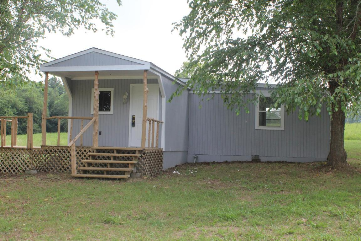 Listing parker city road creal springs il mls 407735 for Southern illinois home builders