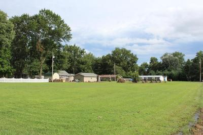 West Frankfort Residential Lots & Land For Sale: Columbia Street