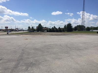 Harrisburg Residential Lots & Land For Sale: 501 S Commercial