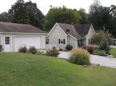 Hardin County Single Family Home For Sale: 522 Spring Street