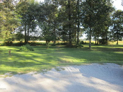 Massac County Residential Lots & Land For Sale: Woodland Drive #9