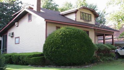 Carterville Single Family Home For Sale: 405 Missouri