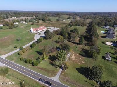 Jackson County Residential Lots & Land For Sale: 1225 S Giant City