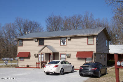 Carbondale Multi Family Home For Sale: 2000 New Era Road