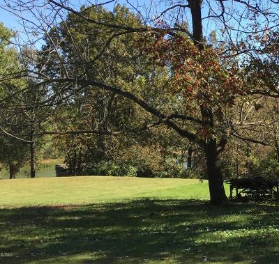 Anna Residential Lots & Land For Sale: 40 Country Club Lane