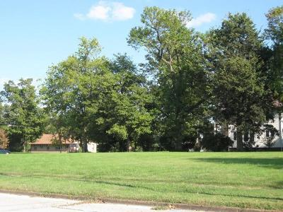 Metropolis Residential Lots & Land For Sale: 214 Girard