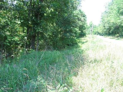 Residential Lots & Land For Sale: Shawnee Hollow Rd