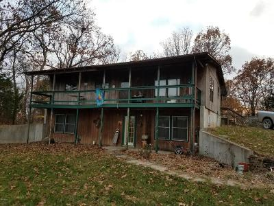 Single Family Home For Sale: 2271 County Road 5