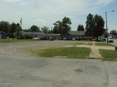 Herrin Residential Lots & Land For Sale: 1106 S Park Avenue
