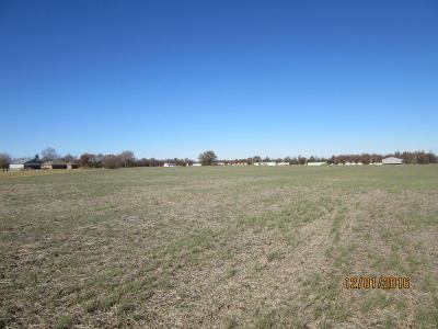 Massac County Residential Lots & Land For Sale: Country Club