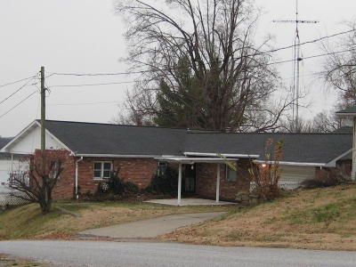 Hardin County Single Family Home For Sale: 186 E First Street