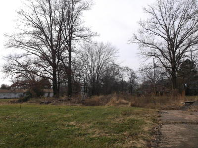 Harrisburg Residential Lots & Land For Sale: 1205 Wilmoth