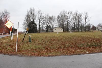 Carterville Residential Lots & Land For Sale: Samuel Road