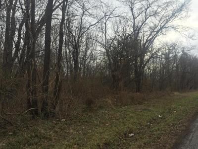 Williamson County Residential Lots & Land For Sale: Adams Avenue