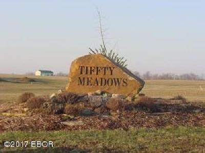 Saline County Residential Lots & Land For Sale: W Dove Lane #6
