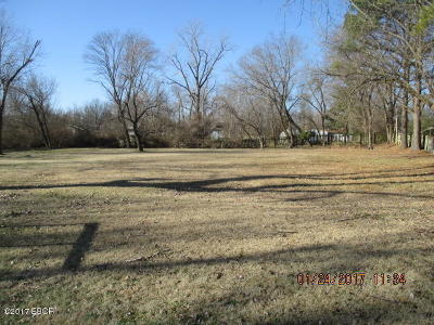 Residential Lots & Land For Sale: 230 S Hanseman