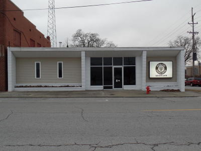 Commercial For Sale: 31 W Church