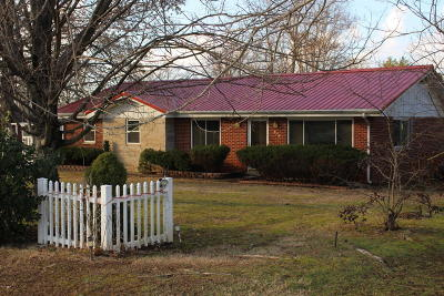 Gallatin County Single Family Home For Sale: 819 E Mary Street