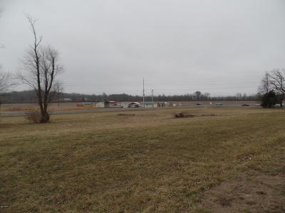 Residential Lots & Land For Sale: Us Rt 45