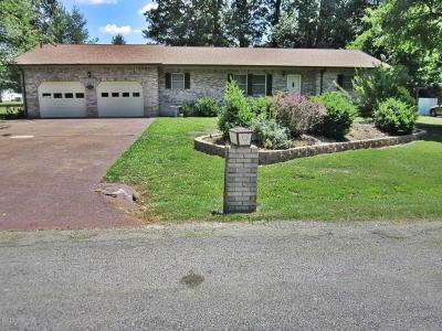 Massac County Single Family Home For Sale: 8 Hickory Lane