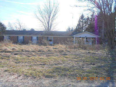 Gallatin County Single Family Home Active Contingent: 4500 Crunk