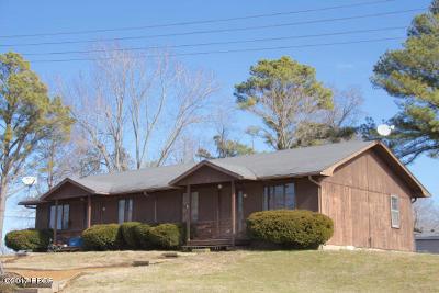 Murphysboro Multi Family Home For Sale: 16 Silver Road
