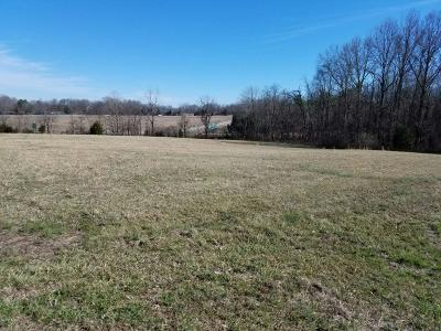 Vienna Residential Lots & Land For Sale: Tulip Lane #4