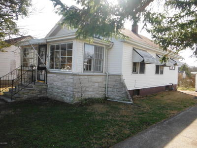 Anna Single Family Home Active Contingent: 116 George