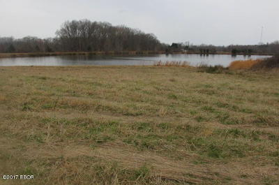 Saline County Residential Lots & Land For Sale: 855 Town Park Rd