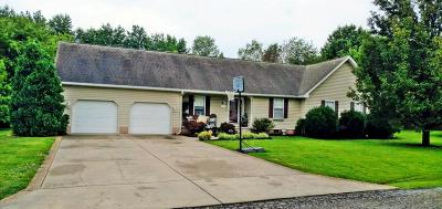 Massac County Single Family Home For Sale: 2815 Juniper Drive