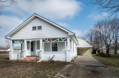 Marion Single Family Home For Sale: 503 S Calumet Street