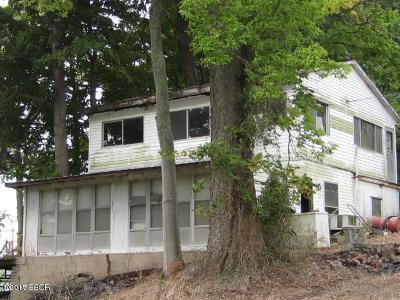 Hardin County Single Family Home For Sale: 001 Riverside Bluff