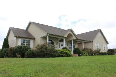 Williamson County Single Family Home For Sale: 14655 Remington Road